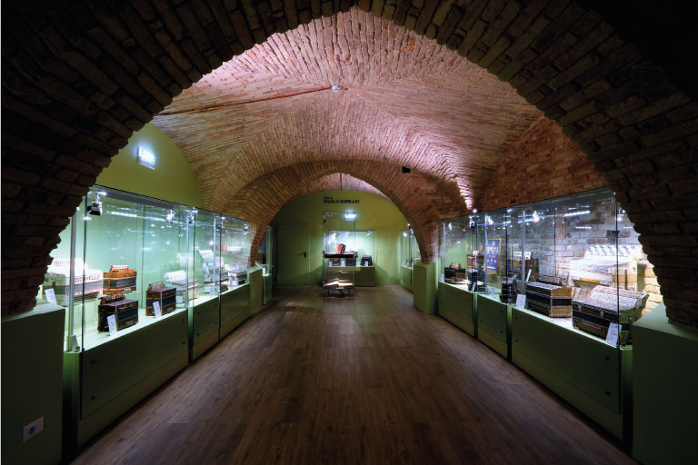 Galleria panoramica